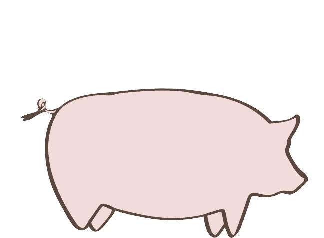 The Hungry Pig